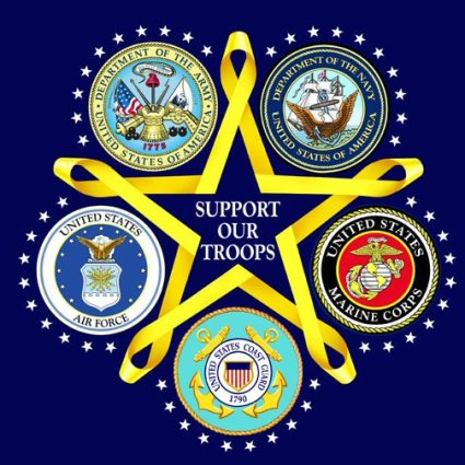 military-branches